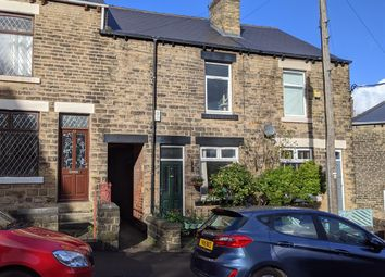 3 bed terraced house for sale in Bowness Road, Hillsborough, Sheffield S6