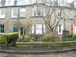 Thumbnail 1 bed maisonette to rent in Teviotdale Place, Edinburgh