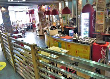Thumbnail Restaurant/cafe for sale in Restaurants LS19, Yeadon, West Yorkshire