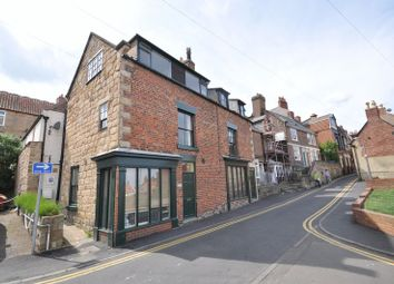 Thumbnail 3 bed cottage for sale in Cliff Street, Whitby