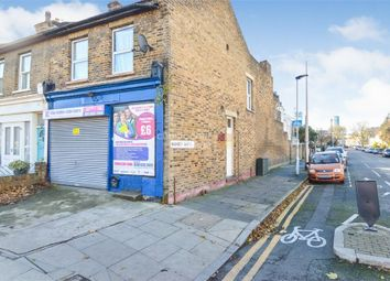 Thumbnail 1 bed detached house for sale in Water Lane, London