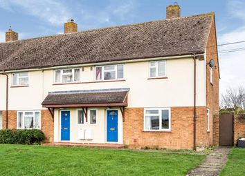 3 bed end terrace house for sale in Willow Road, Ambrosden, Bicester, Oxfordshire OX25
