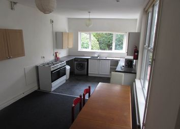 Thumbnail 8 bed property to rent in Eaton Crescent, Uplands, Swansea