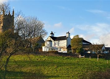 Thumbnail 4 bed detached house for sale in Ware Hill, Ugborough, South Devon