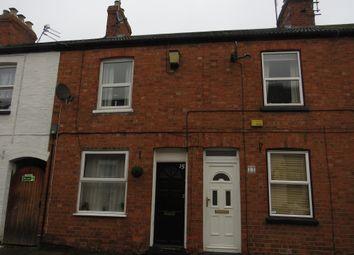 Thumbnail 2 bedroom terraced house for sale in Wallace Street, New Bradwell, Milton Keynes