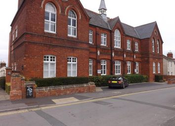 Thumbnail 2 bed flat for sale in Gilberts Hill School House, Dixon Street, Swindon, Wiltshire