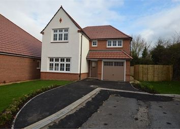 Thumbnail 4 bed detached house to rent in Valerian Place, Highweek, Newton Abbot, Devon.