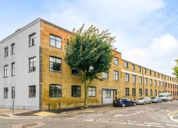 Thumbnail 1 bedroom flat for sale in Jedburgh Road, London