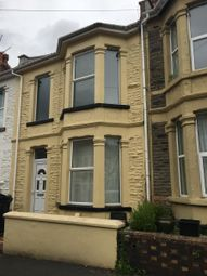 Thumbnail 2 bedroom terraced house to rent in Verrier Road, Bristol