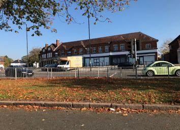 Retail premises to let in Stratford Road, Hall Green, Birmingham B28