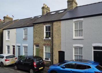 Thumbnail 3 bed terraced house for sale in Catharine Street, Cambridge
