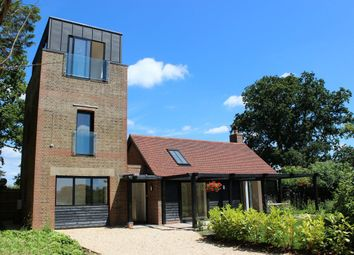 Thumbnail 3 bed detached house to rent in Plumpton Green, Lewes