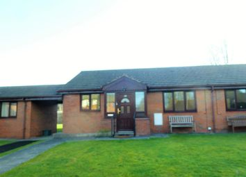 2 bed semi-detached bungalow for sale in Kings Court, Leyland PR25