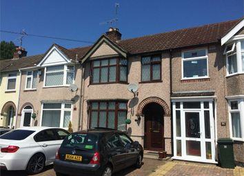 Thumbnail 3 bed shared accommodation to rent in Trensale Avenue, Coventry, West Midlands