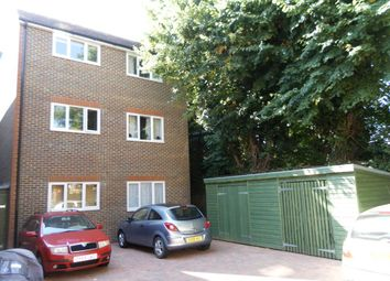 Thumbnail 1 bed flat to rent in Upton Road, Watford