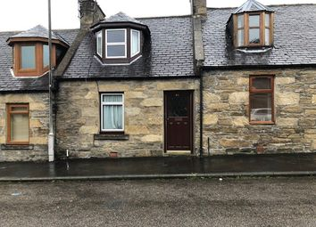 Thumbnail 2 bed terraced house to rent in Duff Street, Keith, Moray