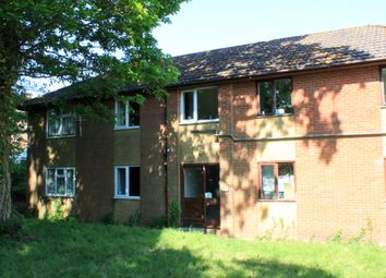 Thumbnail 1 bed flat for sale in Quarry View, Newport