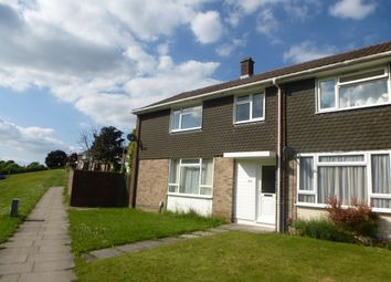Thumbnail 3 bed end terrace house for sale in Devizes Road, Salisbury