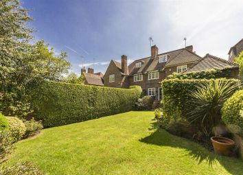 Thumbnail 5 bed semi-detached house for sale in Northway, London