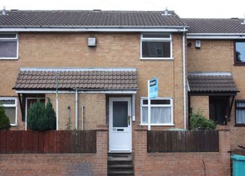 Thumbnail 2 bedroom terraced house to rent in North Gate, Basford, Nottingham