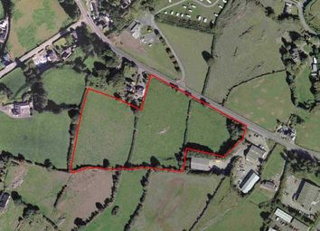 Thumbnail Land for sale in Agricultural Land, Land Adj To A5, Pentre Berw