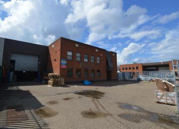 Thumbnail Industrial to let in Unit 2 Greenlea Park, Prince George's Road, Wimbledon