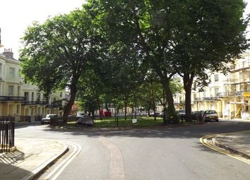 Thumbnail 1 bed flat to rent in Powis Square, Brighton