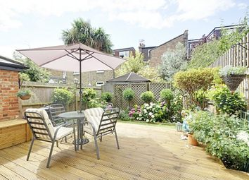 Thumbnail 3 bedroom terraced house to rent in Rusthall Avenue, Chiswick