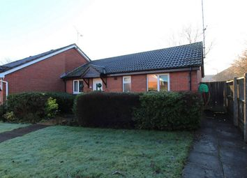Thumbnail 2 bed detached bungalow for sale in Camelot Grove, Kenilworth