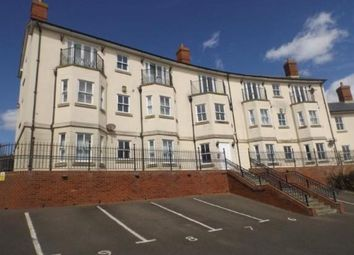 Thumbnail 2 bed flat for sale in The Parade, Walton On The Naze, Essex