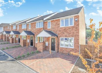 Thumbnail 3 bed semi-detached house for sale in Fanhams Road, Ware, Hertfordshire