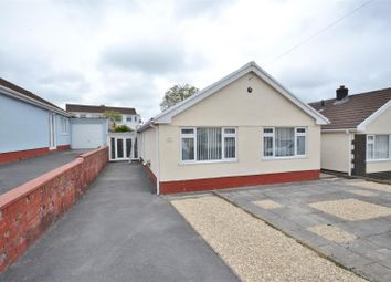 Thumbnail 3 bed detached bungalow for sale in Brynteg, Pentremeurig, Carmarthen