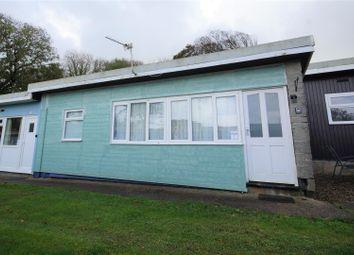 Thumbnail 2 bedroom property for sale in Bideford Bay Holiday Park, Bucks Cross, Bideford