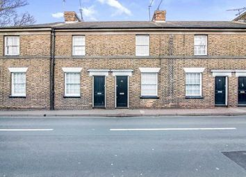 Thumbnail 1 bedroom terraced house for sale in Rochford, Essex