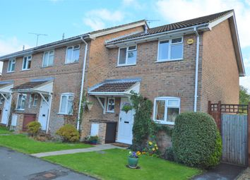 Thumbnail 3 bed end terrace house for sale in Mallard Road, Rowlands Castle