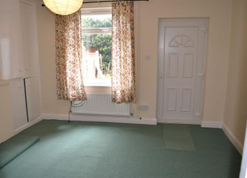 Thumbnail 1 bed terraced house to rent in Nags Head Passage, Sleaford
