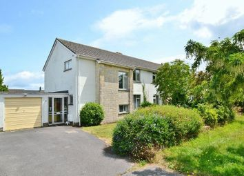 Thumbnail 3 bed semi-detached house for sale in Monmouth Road, Wareham