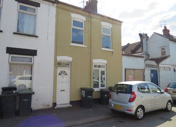 Thumbnail 3 bed end terrace house for sale in Wimborne Road, Luton