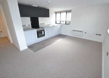 Thumbnail 1 bedroom flat to rent in 51-53 Christchurch Road, Ringwood, Hampshire