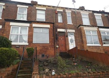 Thumbnail 2 bedroom terraced house for sale in Turncroft Lane, Offerton, Stockport, Cheshire