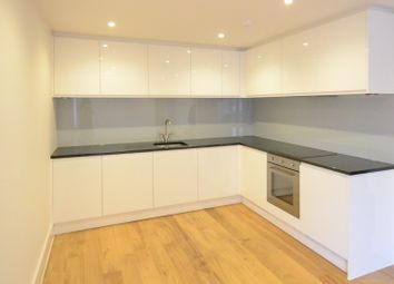 Thumbnail 2 bed flat to rent in Havelock Road, Wokingham