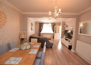 Thumbnail 3 bedroom terraced house for sale in New Fosseway Road, Bristol