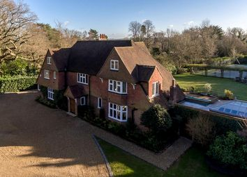 Thumbnail 5 bed detached house for sale in Coulsdon Lane, Chipstead, Coulsdon