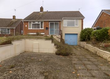 Thumbnail 2 bed detached bungalow for sale in Laurel Close, Hythe