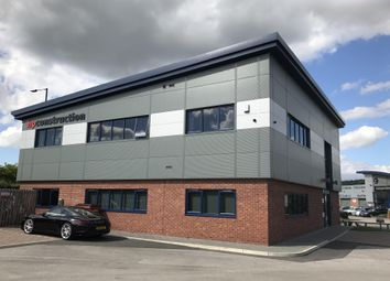Thumbnail Office to let in 2 Hydra Business Park, Nether Lane, Sheffield