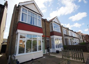 Thumbnail 3 bed semi-detached house for sale in High Street, Shoeburyness, Close To Beach & Railway
