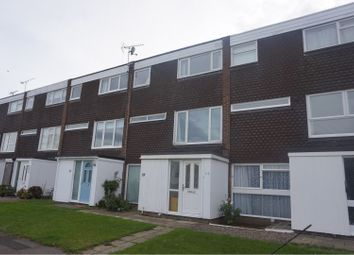 Thumbnail 3 bed maisonette for sale in Egg Hall, Epping