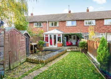Thumbnail 3 bed terraced house for sale in Washington Drive, Newtoft