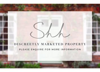 Thumbnail 4 bed terraced house for sale in Tranquil City Centre Location, Chichester, West Sussex