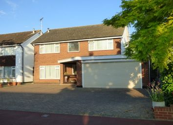 Thumbnail 3 bed property to rent in Maplin Way North, Southend-On-Sea